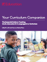 Your Curriculum Companion